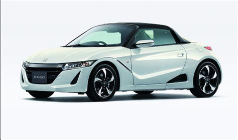 2019 Honda S660 Rumor And Redesign | 2019 Honda Cars