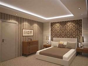 Faux Plafond Pvc : faux plafond pvc chambre ~ Premium-room.com Idées de Décoration