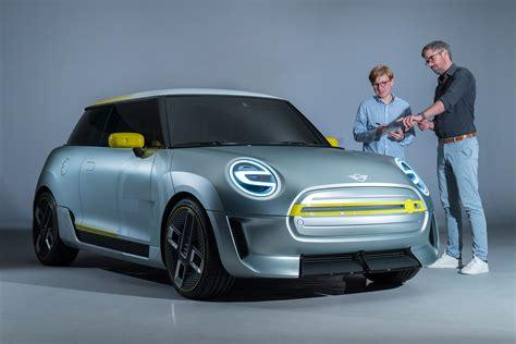 2019 Mini Electric by 100 Electrique Mini Electric 2019 202x Auto Titre