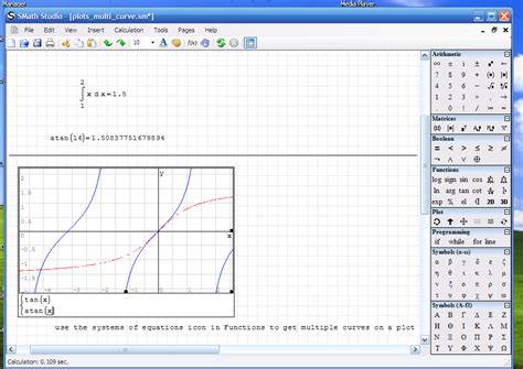 Free Math Software