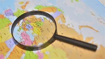 Mittelpunkt Europas Istock Karte Europa Wunder Welt