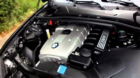 Bmw 325i E90 Motor Start Youtube