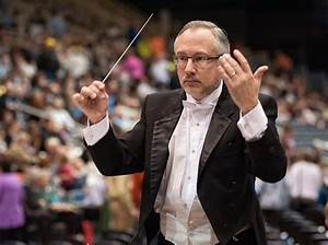 Conductor's Musical Composition Debuts at Annual ...