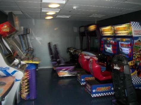 salle de jeux vid 233 o pour enfants picture of bc ferries