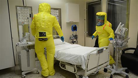 ebola awareness underscores   adequate safety training msdsonline