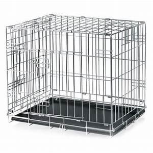 Cage Transport Chien Voiture : cage de transport pour chien ~ Medecine-chirurgie-esthetiques.com Avis de Voitures