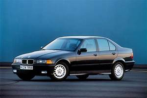 Bmw 3 Series Sedan  E36  Specs  U0026 Photos