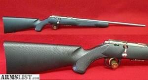 ARMSLIST - For Sale/Trade: Marlin 17 hmr rifle (rare ...