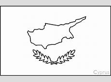 Colouring Book of Flags Southern Europe