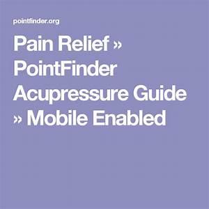 Pin P U00e5 Pressure Points