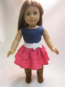 American Girl Doll Clothes Dresses