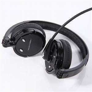 New Stereo Noise Canceling Bluetooth Foldable Headset