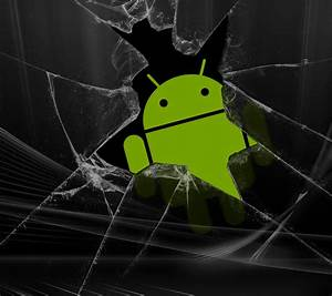 Broken Android touch screen—can't unlock: SOLUTION ...