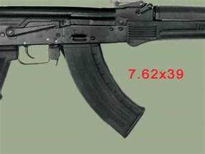 Izhmash JSC - AK-100+ Series Assault Rifles - YouTube