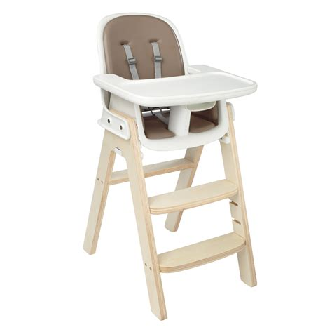 Oxo Sprout High Chair oxo tot sprout high chair free shipping pishposhbaby