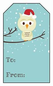 [ Christmas Gift Tag Template Word Soaringmailer Com ] 26 ...
