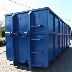 Abrollcontainer Gebraucht Kaufen : abrollcontainer 37cbm u erst stabil f r schrott neu in ~ Kayakingforconservation.com Haus und Dekorationen