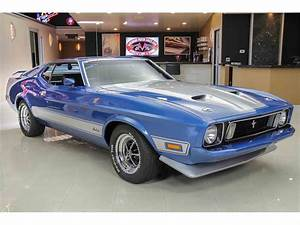 1973 Ford Mustang Mach 1 Q Code for Sale | ClassicCars.com | CC-904501