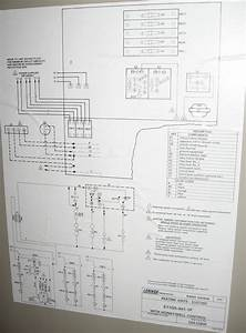 Lennox Pulse Furnace Thermostat Wiring Diagram On Lennox