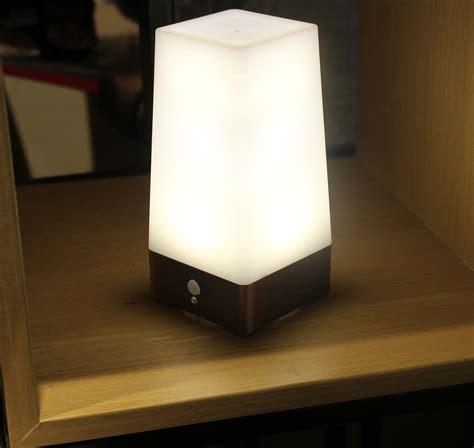 Led Lights For Room Battery Operated by Pir Motion Sensor Light Lovingvs Battery