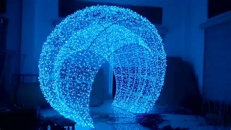 color changing large led christmas ball lights buy large