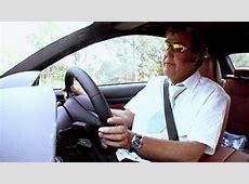 The Jeremy Clarkson BMW M4 Review