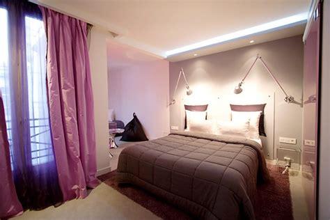 chambre couleur parme stunning chambre vieux et marron images matkin info