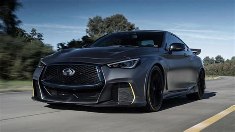 infiniti is leaving western europe top gear
