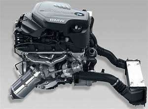 Bmw N20 2 0-liter Turbocharged Engine