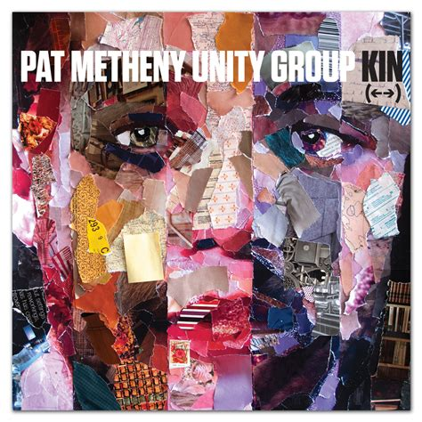 pat metheny kin cd musictoday superstore