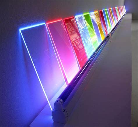how to install acrylic lighting panels acrylic and lights thomas clayton
