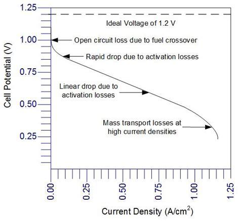 polarization curves