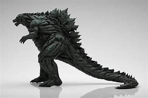 Godzilla Shingeki Daizen PB01 Godzilla (Planet of the ...