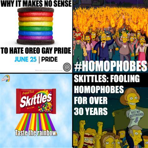 Gayy Meme - gay pride meme