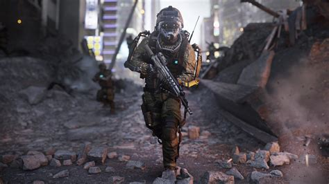 Everything you need to know about Call of Duty Advanced
