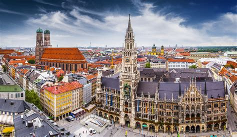 5 Unusual Things To Do In Munich Utrip Travel Blog