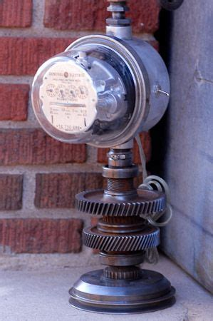 base  electric meter lamp    industrial lamps