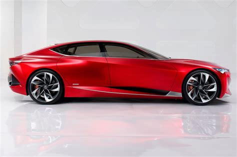Acura Precision Concept First Look   Motor Trend