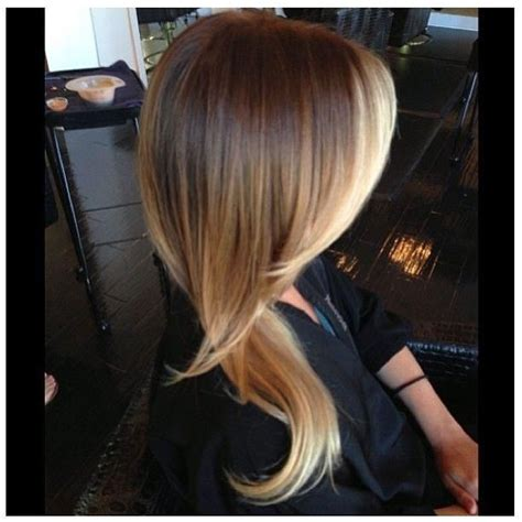 color melt hair ombre balayage hair painting color melt what does it