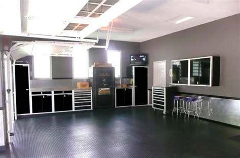 Elegant And Modern Garage Design Ideas / Design Bookmark
