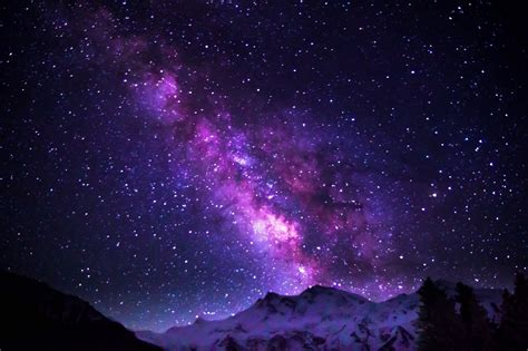 Image About Photography In Galaxy Aesthetic 🌌 By Northern Boy