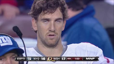 Manning Face Meme - jim nantz and phil simms will question whether anyone can beat tom brady in the playoffs eli