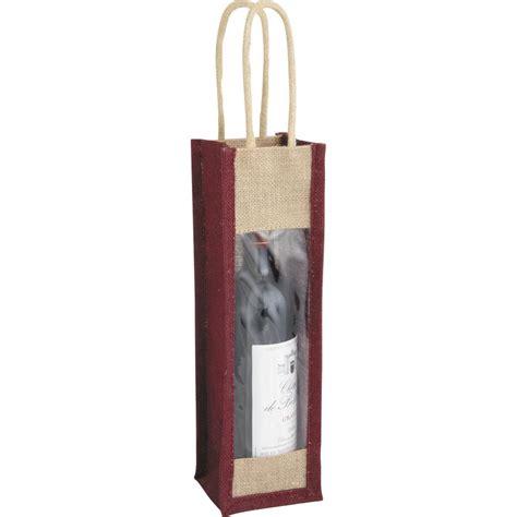 grossiste cuisine sac à vin personnalisé cadeau publicitaire grossiste