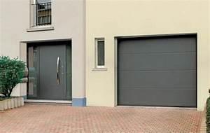 A tournai nos portes d39entrees en alu toutes portes for Portes garage hormann