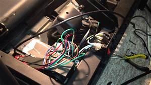 Motor Control Board  U0026 Upper Board Console Replacement