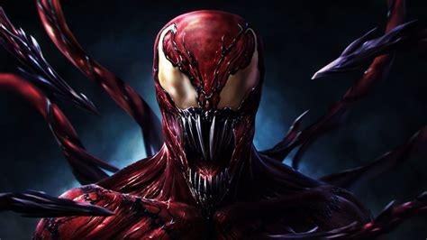 Venom 2 Novas Imagens Do Vilão Cassidycarnificina São
