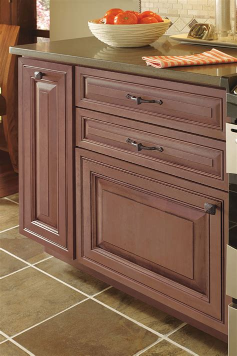 stacked drawer cabinet decora cabinetry