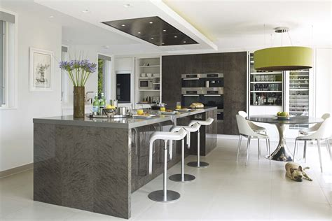 villa cuisine cuisine interieur maison de luxe salon nancy design