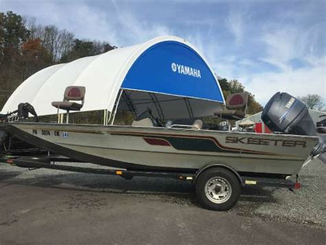 Skeeter Bass Boat Problems by 2000 Skeeter Boats For Sale
