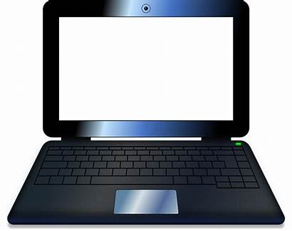 Notebook Computer Portatile Tastiera Pixabay Laptop